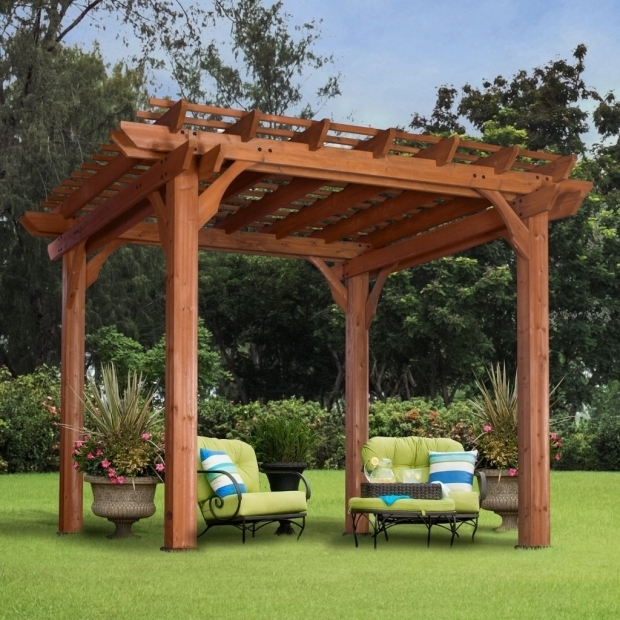 Awesome Small Pergolas For Sale Pergola The Garden And Patio Home Guide