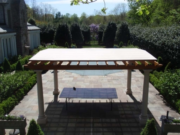 Beautiful Pergola Shade Cover Pergola Covers