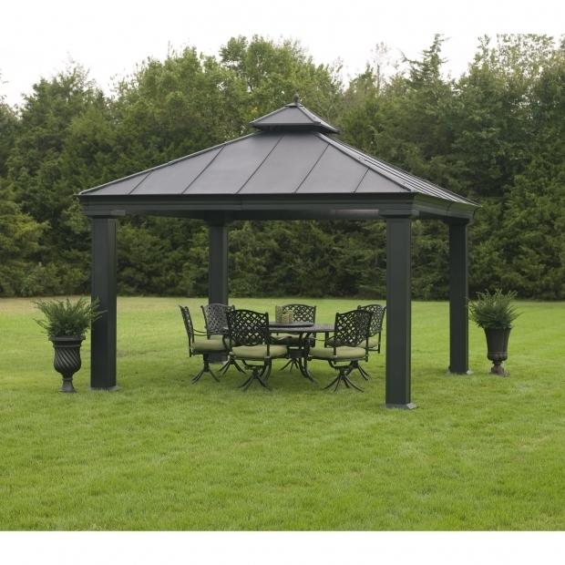 Beautiful Royal Hardtop Gazebo For Sale Garden Outdoor Fancy Hardtop Gazebo For Your Outdoor And Garden