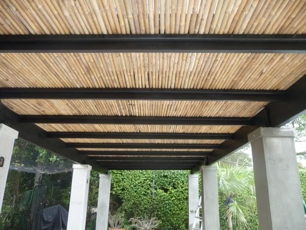 Pergola Roof Cover