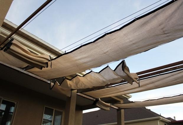 Fantastic Pergola Retractable Canopy Diy Retractable Pergola Canopy Diy Boisholz