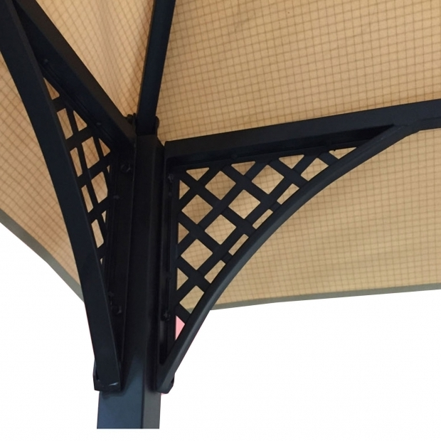 Incredible Wilson & Fisher Windsor Grill Gazebo Replacement Canopy For Windsor Grill Gazebo Riplock 350 Garden Winds