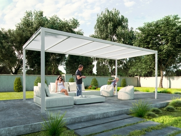 aluminum pergola kits pergola gazebo ideas. Black Bedroom Furniture Sets. Home Design Ideas
