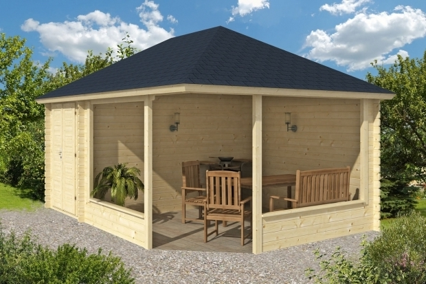 Marvelous Wooden Gazebo Kits Sale Buy Wooden Garden Gazebos Garden Structures Online Gazebo Direct