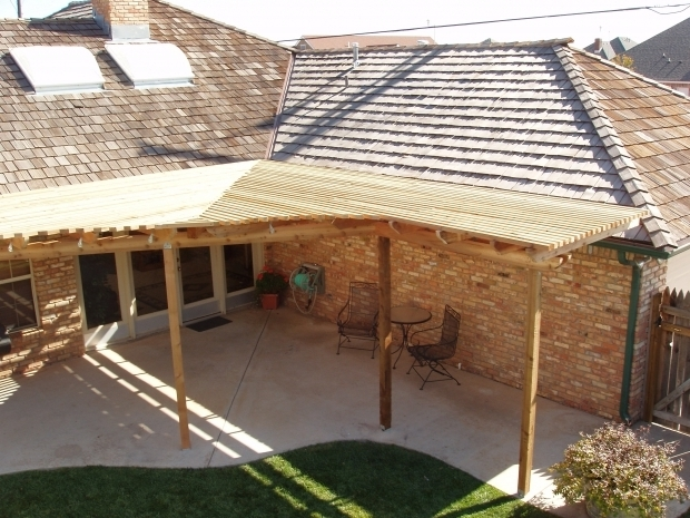 Picture of Pergola Roof Cover Cover Idea Patio Roof Designs Patio Roof Designs Pinterest