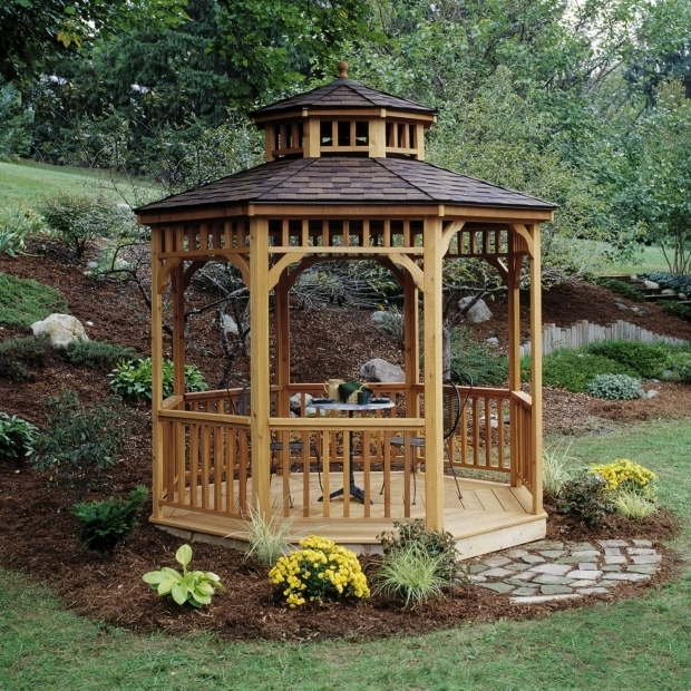 Remarkable Gazebo Franklin Nc Seaside Round Gazebo 10ft Heartland Industries