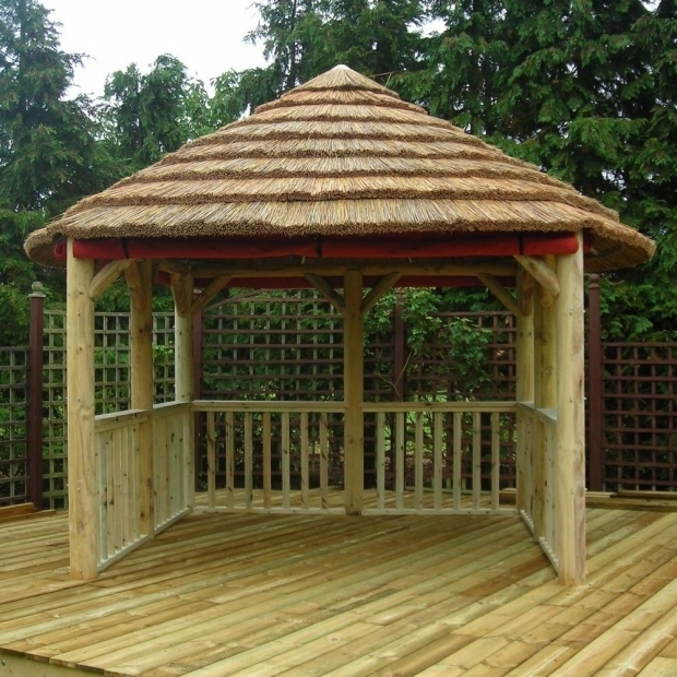 Remarkable Wooden Gazebo For Hot Tub Wooden Gazebos For Hot Tubs Image Pixelmari