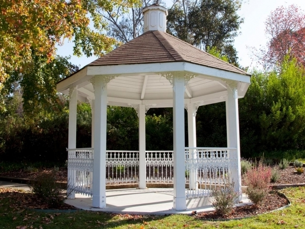 Stylish Gazebo Ideas For Small Backyard Outdoor Gazebo Ideas Hgtv