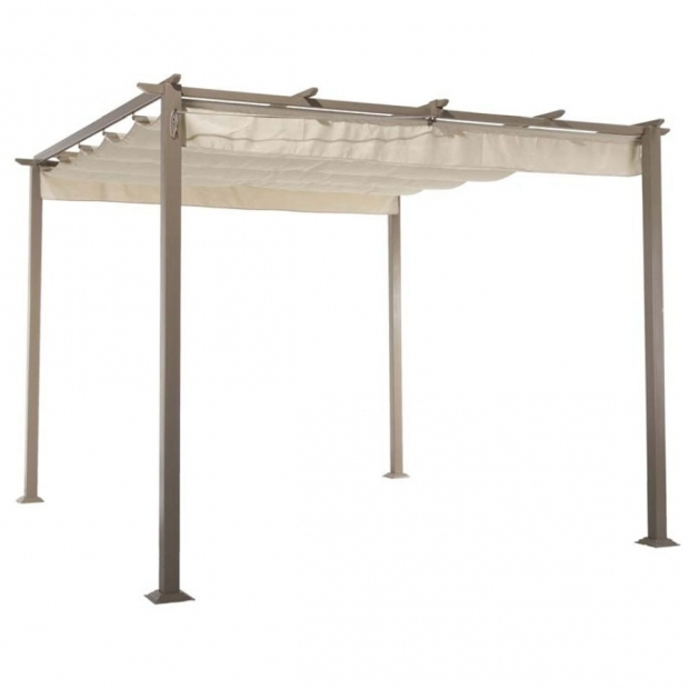 Stylish Replacement Canopy For Pergola Pergola Replacement Canopy House Designs