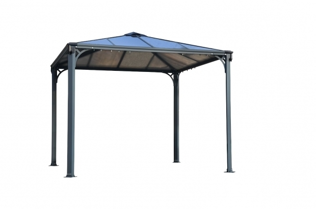 Awesome 10x10 Gazebo Hardtop Hardtop Gazebos Best 2017 Choices Sorted Size