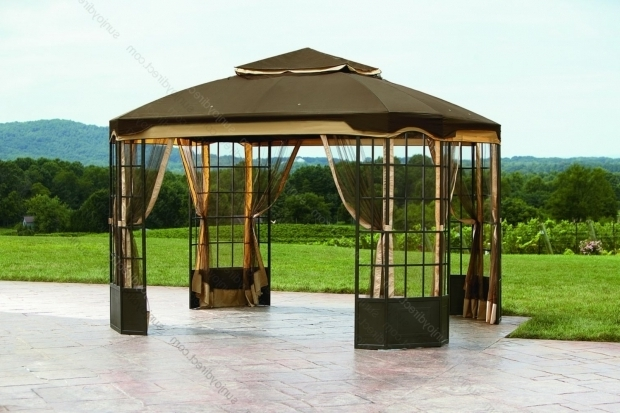 Awesome Garden Oasis Bay Window Gazebo Index Of Imgo