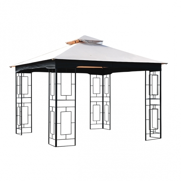Beautiful Lowes Gazebos And Canopies Shop Gazebo Parts Accessories At Lowes