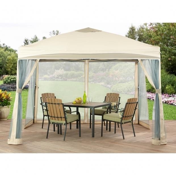 Delightful Patio Gazebo Clearance 10 X 12 Outdoor Backyard Regency Patio Canopy Gazebo Tent With