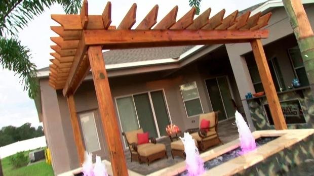 Fantastic How To Build A Pergola Roof Pergola Plans And Design Ideas How To Build A Pergola Diy