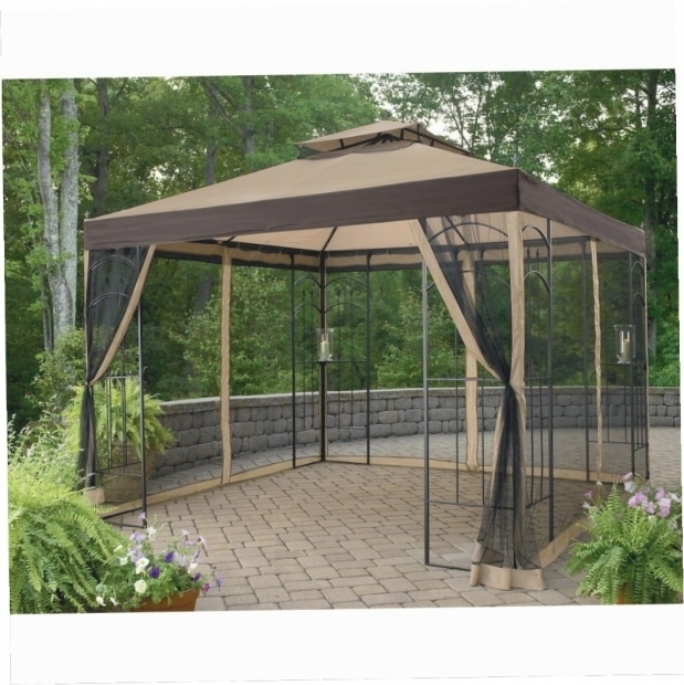 Fantastic Portable Screened Gazebo Portable Screened Gazebo Ciov