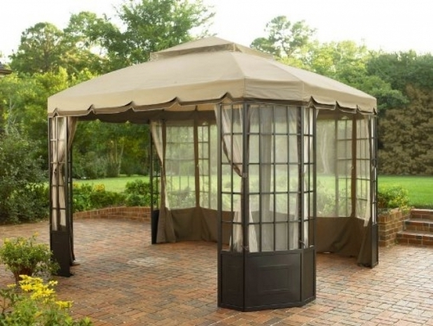 Fascinating Garden Oasis Bay Window Gazebo Winsome Design Garden Oasis Bay Window Gazebo Delightful Garden