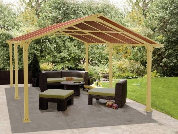 Gorgeous Free Standing Gazebo Free Standing Garden Canopy Specialist Gazebo Ideas