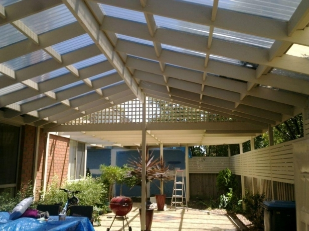 Gorgeous Waterproof Pergola Covers Different Types Of Waterproof Pergola Covers