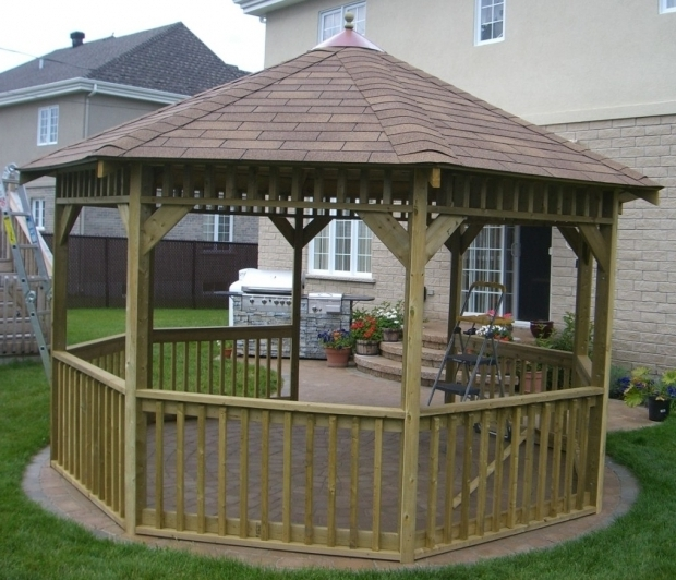 Image of Gazebo Blueprints Custom Gazebo Plans 12ft Octagon Gazebo Blueprints Ssp Dl Gz12