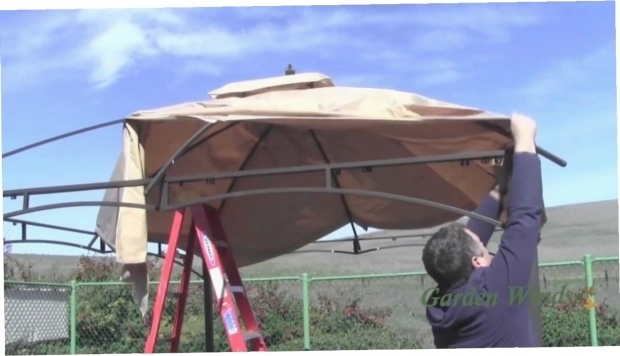 Incredible Allen Roth Gazebo Replacement Parts Allen Roth Gazebo Replacement Parts Gazebo Ideas
