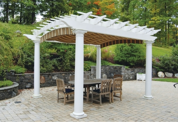 Incredible Pictures Of Pergolas Pergolas Shade Canopies Pvc Pergola Kits Azek
