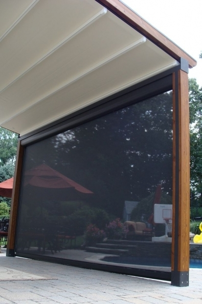 Incredible Retractable Pergola Shade Best 25 Retractable Pergola Ideas On Pinterest Deck Awnings