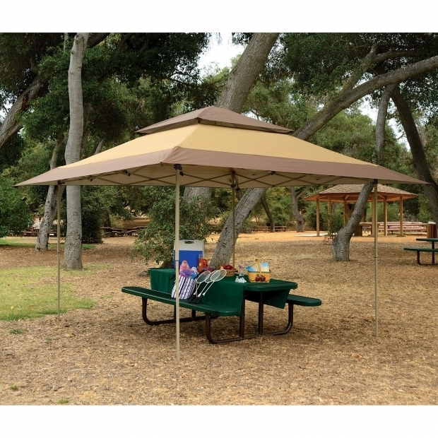 Incredible Z Shade Gazebo 13x13 Z Shade Instant Gazebo 13 X 13 Walmart