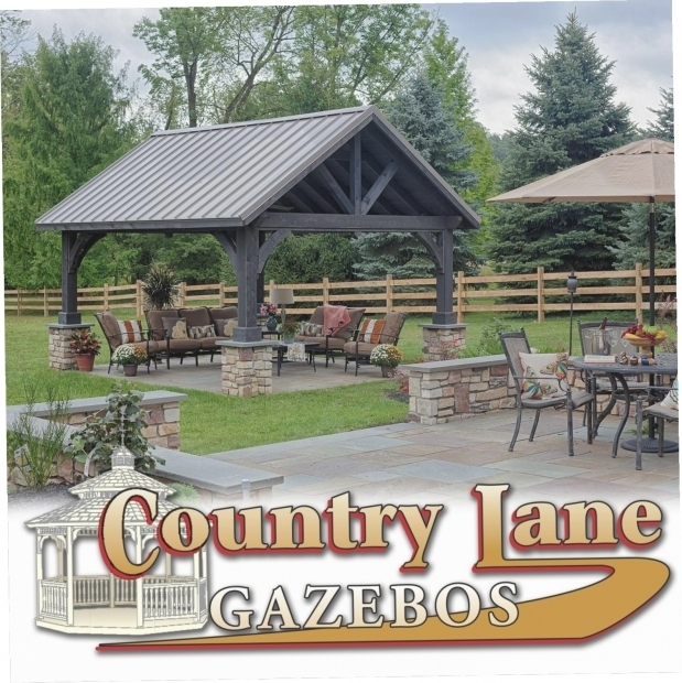 Marvelous Country Lane Gazebos Country Lane Gazebos Gazebo Ideas