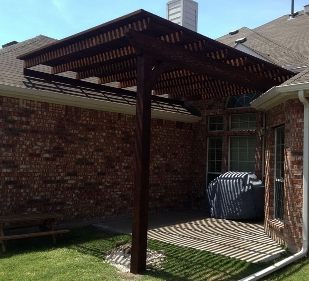 Marvelous Pergola Attached To Roof Pergola Attached To Roof Pictures Home Design Ideas