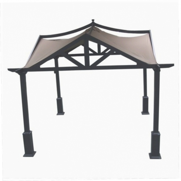 Outstanding Allen And Roth Gazebo Replacement Top Allen Roth Gazebo Replacement Parts Gazebo Ideas