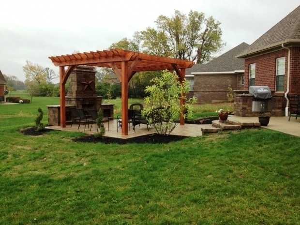 Outstanding Pergola Designs For Patios Perfect Pergola Designs For Patios Batimeexpo Furniture