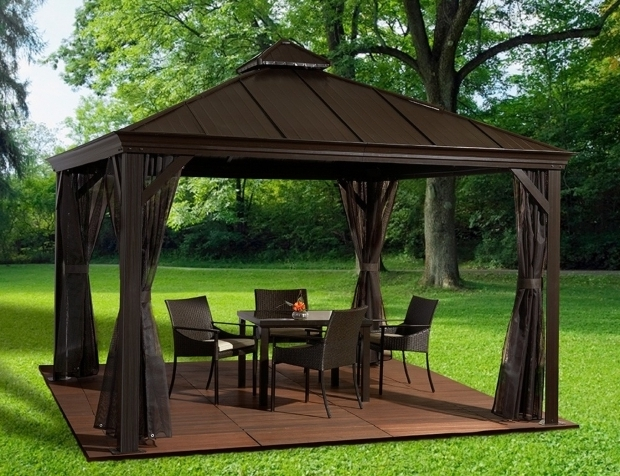 Sam's Club Gazebo Hardtop