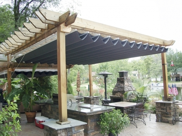 Remarkable Pergola Canopy Fabric Pergolas