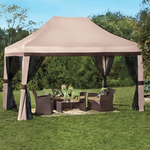 Remarkable Portable Screened Gazebo Breathtaking Portable Screened Gazebo Screen Tent Pic 1