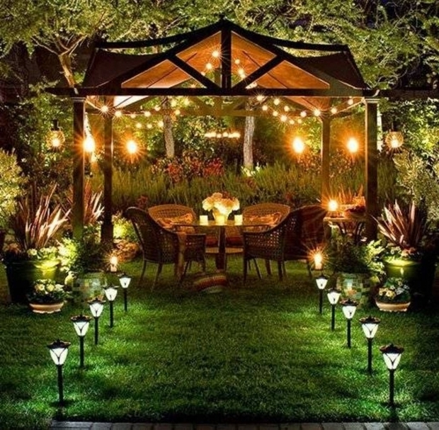 Stunning Gazebo With Solar Lights Welcome To The Solar Lighting Center The Best Selling Solar Lighting