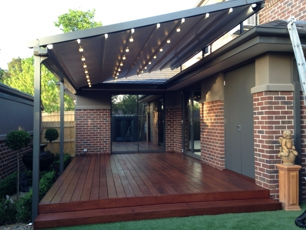 Retractable Pergola Covers - Pergola Gazebo Ideas