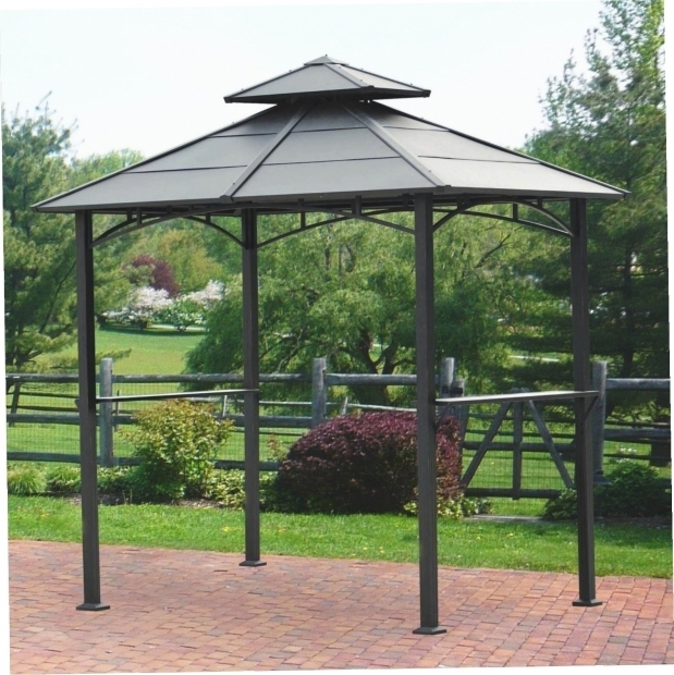 Sam S Club Gazebo Hardtop Pergola Gazebo Ideas