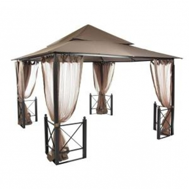 Allen Roth Gazebo Replacement Parts Pergola Gazebo Ideas