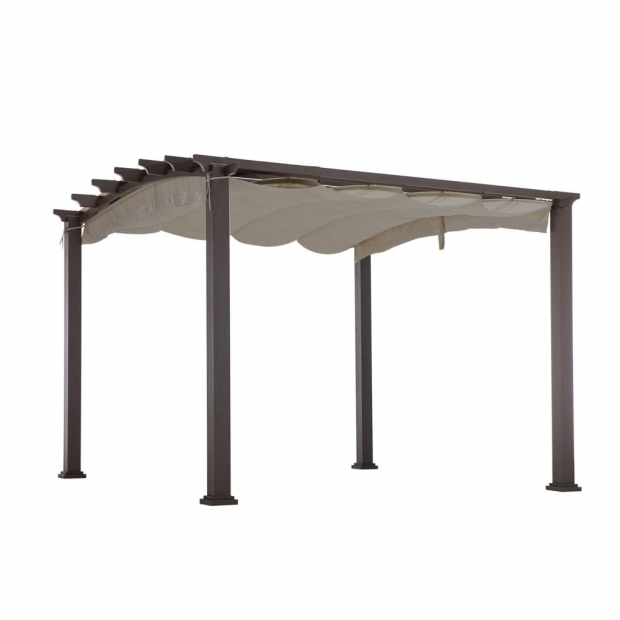 Wonderful Hampton Bay Arrow Gazebo Garden Gazebo Fan Light Hampton Bay Gazebo 10x10 Arrow Gazebo