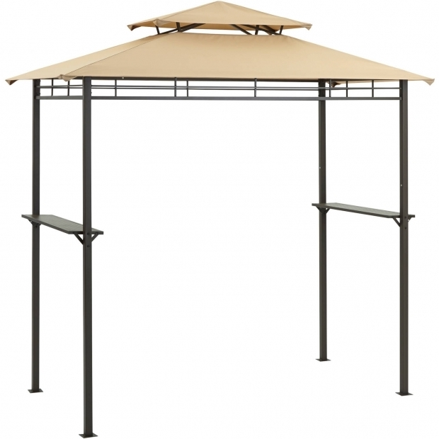 Wonderful Mainstays Grill Gazebo Mainstays Grill Gazebo 8 X 4 Walmart