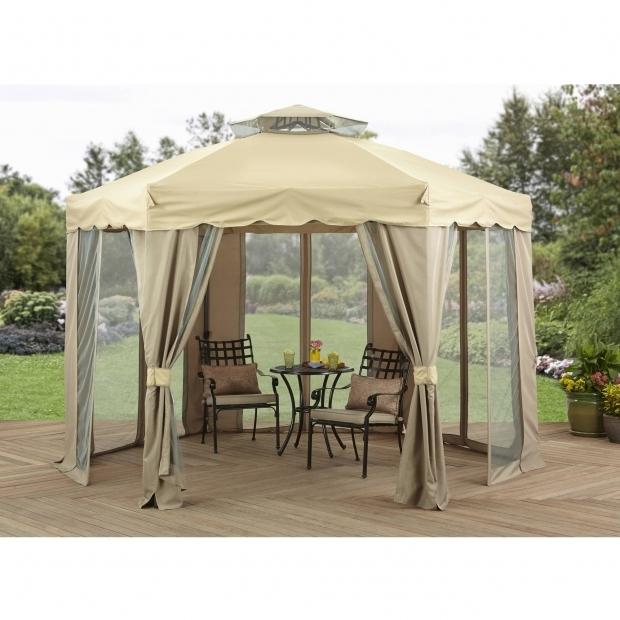 Wonderful Patio Gazebo Clearance 10 X 12 Outdoor Backyard Regency Patio Canopy Gazebo Tent With