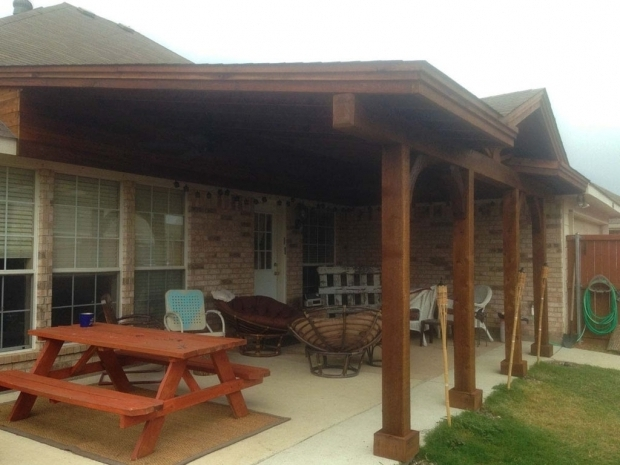 Wonderful Pergola Attached To Roof Attached To Roof Archives Hundt Patio Covers And Decks Intended