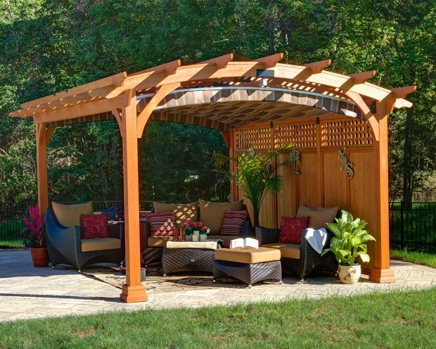 Wonderful Pergolas For Sale Near Me Pergolas House Designs