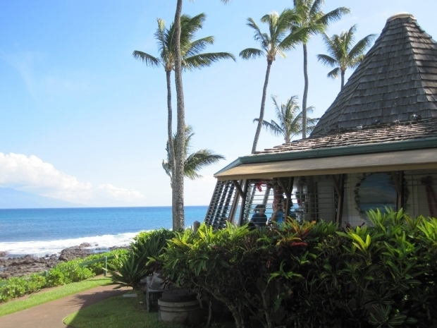 Wonderful The Gazebo Maui The Quest For The Perfect Brunch The Gazebo Restaurant Maui Hawaii