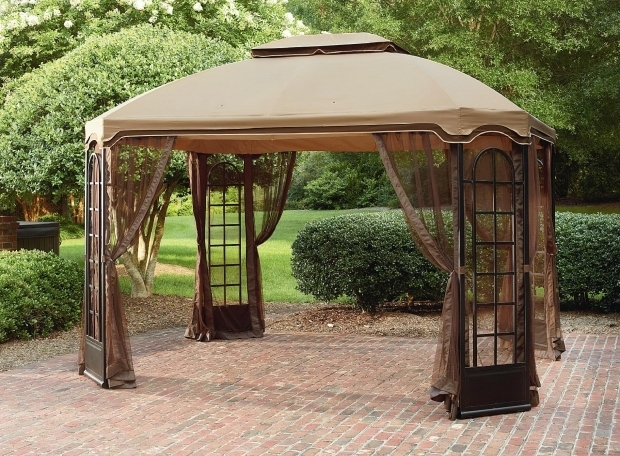 Essential Garden Gazebo