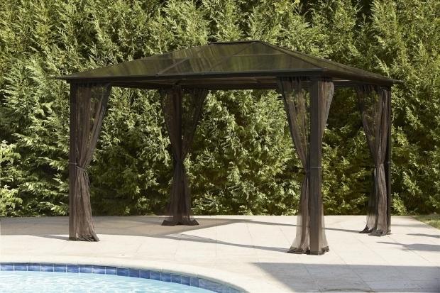 Amazing Essential Garden Gazebo Build Plans Essential Garden Gazebo Design Home Ideas