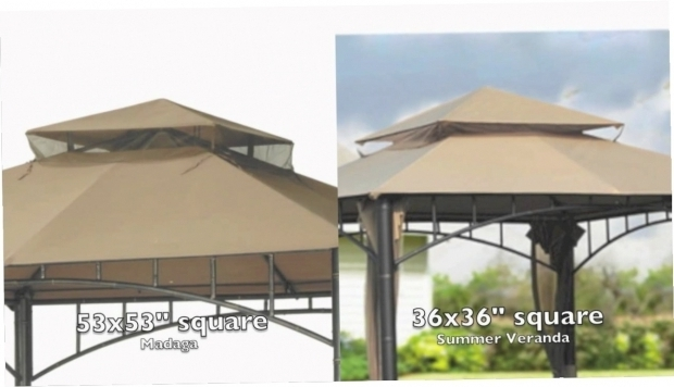 Amazing Threshold Madaga Gazebo Madaga Gazebo Replacement Parts Gazebo Ideas