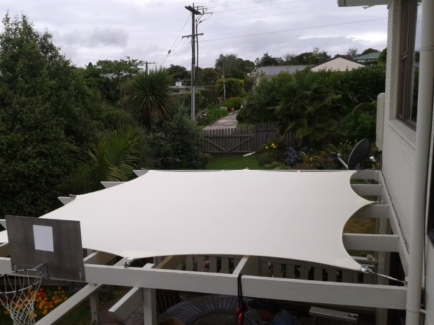 Awesome Shade Cloth On Pergola Shade Sail Domestic Auckland Cairnscorp