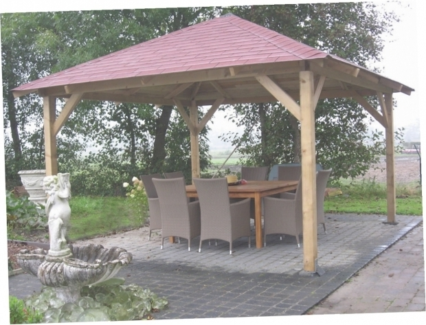 Awesome Wooden Gazebo Kits Wooden Gazebo Kits Gazebo Ideas