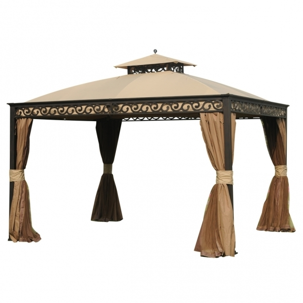 Beautiful Lowes Gazebos For Sale Shop Gazebos At Lowes